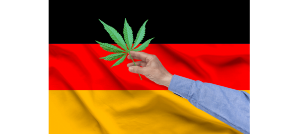 German Startups Look to Marijuana Legalization as the Next Big Wave