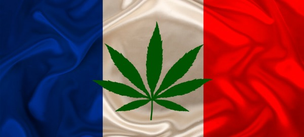 French Lawmaker Displays Marijuana Joint In Parliament